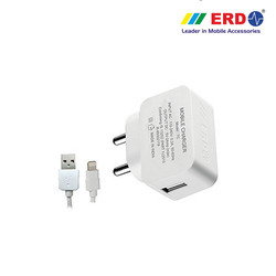 TC 27 IPH 5 White Charger