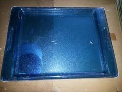Acrylic Bajri Tray