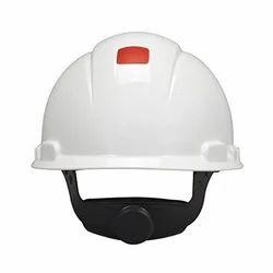 Ratchet Safety Helmet