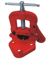 inder bench vice yoke type heavy duty
