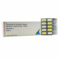 Metnil 2 Medicine