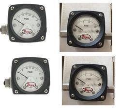 Series PTGB Differential Pressure Piston-Type Gage
