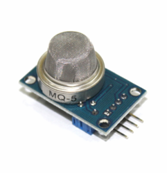 MQ-5 Methane LPG Gas Sensor Module