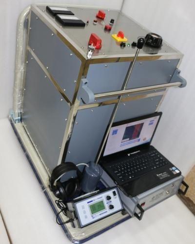 Techno Instrumentation (India) Pvt. Ltd.