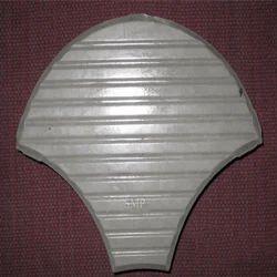 Shell Tile Moulds
