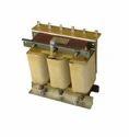 Output Reactors