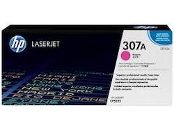 Hp Ce743a Magenta Toner Cartridges