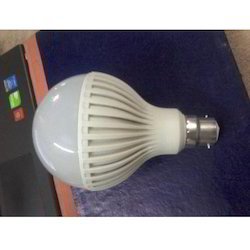 PP Body LED Bulb