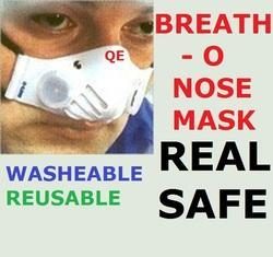 Breath O Nose Mask