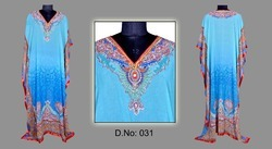 Cotton Kaftan