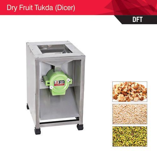 Dry Fruit Tukda ( Dicer )