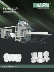 EPS Plate Making Machine