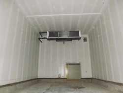 Chiller Room & Cold Storage System - Exporter from Ahmedabad