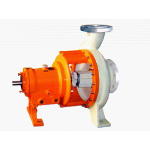 Chemical Process Slurry Pumps