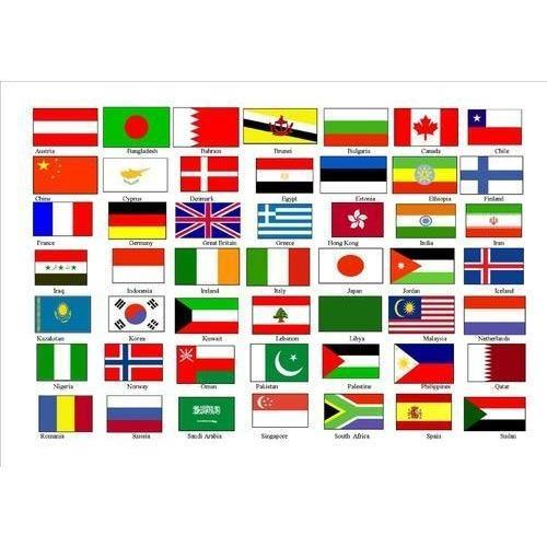 flags all countries flags wholesale trader from navi mumbai
