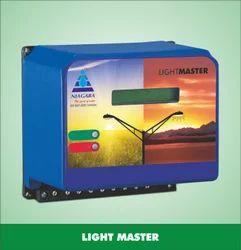 Light Master Mobile Pump Controller