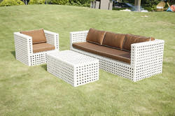Out Door Sofa Set