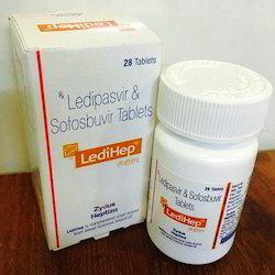 Ledipasvir Tablet