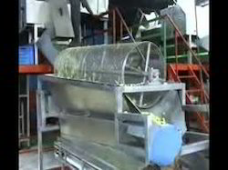 Mango Cutter Machine