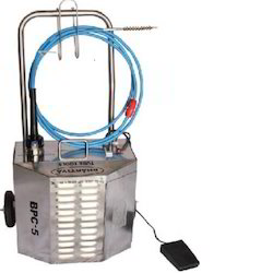 Electric Tube Cleaners