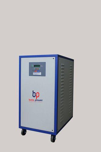 Three Phase Servo Voltage Stabilizer  - 12kva