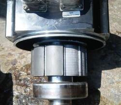 Rotor Repairing Service
