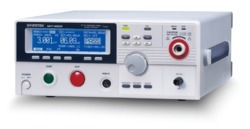 Safety Testers 500VA-AC/DC/IR/GB-GPT9904