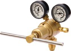 High Pressure Regulator S-1500/2500