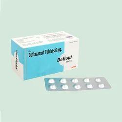 Defloid Tablets