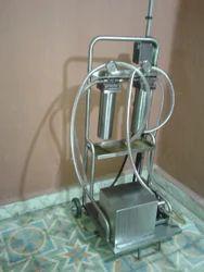 Oil Filtration Machine ( Edible Oil)