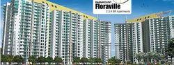 Floraville Project