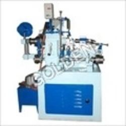 Automatic Nut Cutting Machines