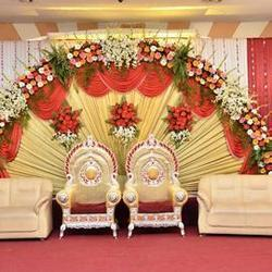Wedding flower decoration in india marriage flower decoration service junglespirit Choice Image