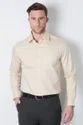 Mens Cream Color Shirts