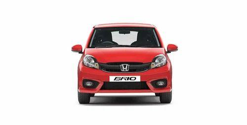 honda brio car view specifications details of motor. Black Bedroom Furniture Sets. Home Design Ideas
