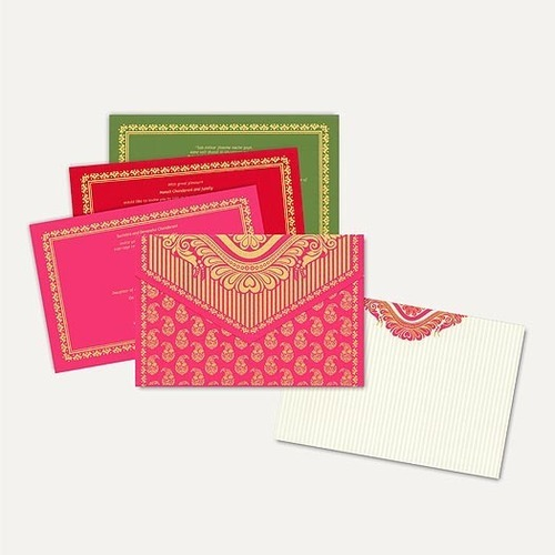 Aadvik Patel Make Your Wedding Card Beautiful With Punjabi Wedding Invitation Designs