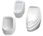 Waterless Wonder Urinal