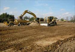 Land Development Real Estate Services
