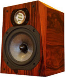 Studio HD Speakers