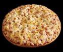 Cheese Margherita Pizza