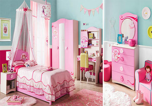kids rooms princess kids rooms retailer from mumbai rh indiamart com