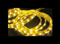 Indoor Yellow LED Ribbons