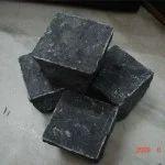 Grey Sandstone Cubes