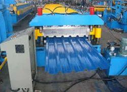 Roll Forming Machine In Ahmedabad रोल फॉर्मिंग मशीन