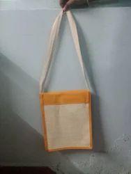 Handle Jute Bag