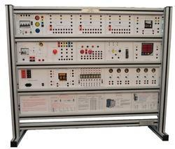 Industrial Installation Trainer Equipment
