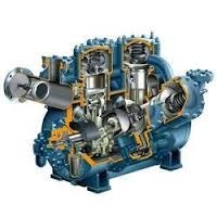 CNG Compressor Parts for Refineries