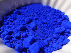 Ultramarine Blue for Plastics and Rubber
