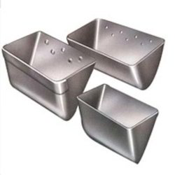 Ashton Green Industrial Seamless Buckets, for Industrial Premises
