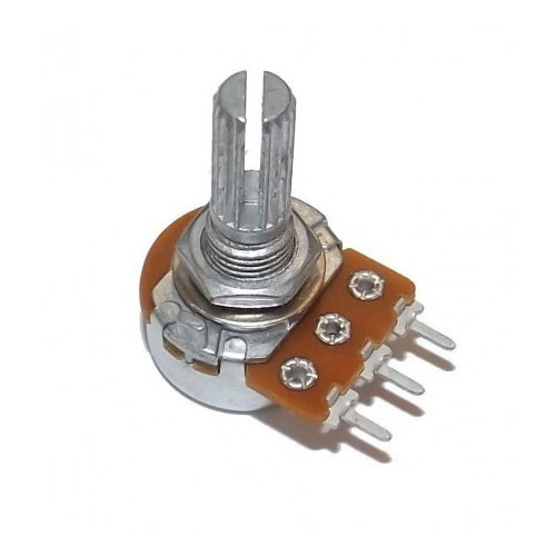 Variable Resistor - View Specifications & Details of Variable ...